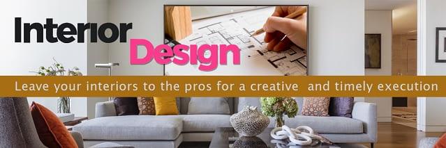 Interior designing institute dehradun