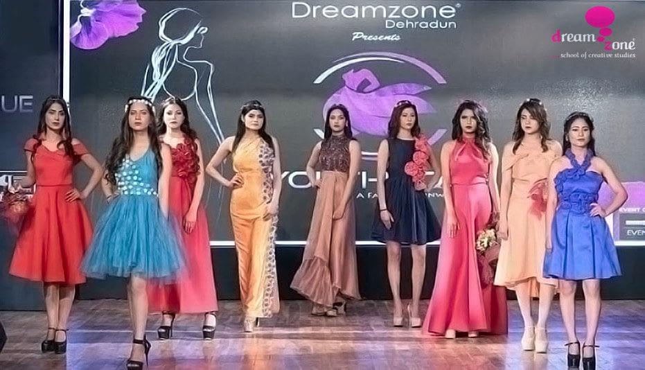 Fashion institute in dehradun